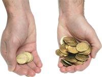 המהפכה הטכנולוגית היא האשמה העיקרית בהיעדר האינפלציה