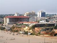 מלון דן אכדיה / צילום: איל יצהר
