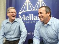 """""""מלאנוקס מאמינה שאיזיצ'יפ תרחיב השוק שלה ב-2 מיליארד ד'"""""""