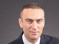 עומר קרייזל  מנכל פועלים שוקי הון/ צילום: יחצ