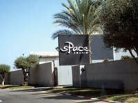 מסעדת space / צילום:איל פישר