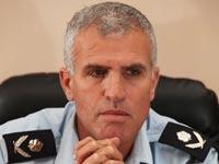 חגי דותן - מפקד מחוז חוף במשטרה / צילום: מתוך אתר המשטרה