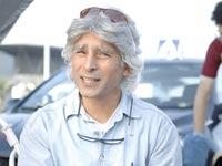 מריאנו בקמפיין AIG / צילום: יחצ
