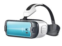 סמסונג Gear VR / צילום: יחצ