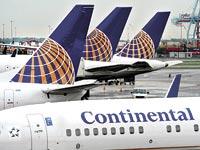 חברת התעופה יונייטד קונטיננטל / צילום: רויטרס