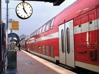 רכבת ישראל: הרווח ברבעון השלישי צנח ב-76% ל-7.5 מיליון ש'