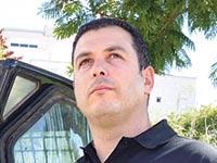אלי גבאי / צילום: תמר מצפי