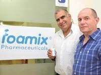 2 הישראלים שהקימו חברת תרופות בינלאומית מנצחת