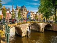 הולנד- אמסטרדם/ צילום: שאטרסטוק
