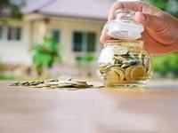 כסף קטן שנחסך מגשים חלומות גדולים / צילום:  Shutterstock/ א.ס.א.פ קרייטיב