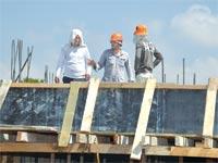 פועלי בניין / צילום: שלומי יוסף