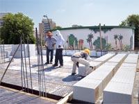 פועל נפגע באתר של גינדי - ומשרד הכלכלה סגר את האתר