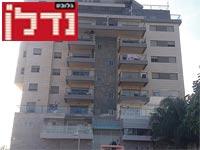דירת 4 חדרים בבאר יעקב, ברחוב לאה גולדברג בשכונת חתני פרס ישראל / צילום: יחצ