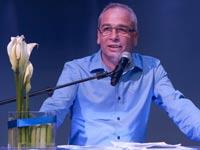יהודה פורטה מנכל נביעות/ צלם: ערן לם