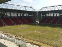 האצטדיון החדש של הפועל ב''ש / צלם: אלי חליפה, החברה הכלכלית