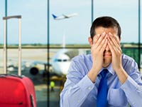 איבוד מזוודה בשדה תעופה / צילום:  Shutterstock/ א.ס.א.פ קרייטיב