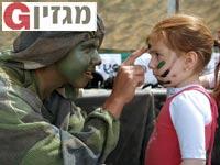 יום פתוח בבסיס צבאי / צילום: רויטרס
