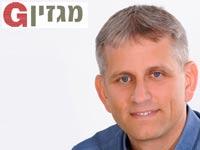יבין גיל מור - מנכל אתר יד 2 / צילום: יחצ