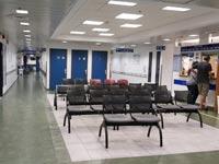 שביתת הרופאים - בית חולים איכילוב / צילום: אביב חופי