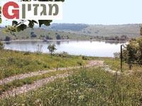 פארק רמת מנשה/ צילום:קקל