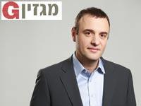 """אלי מיזרוח / צילום: אסנת רום - יח""""צ"""