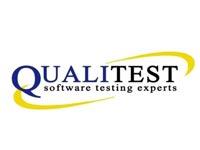 לוגו Qualitest. מתוך אתר החברה