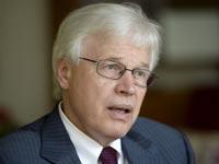 Professor Bengt Holmstrom  /צילום : רויטרס