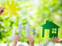 """נדל""""ן- משפחות / צילום:  Shutterstock / א.ס.א.פ קרייטיב"""
