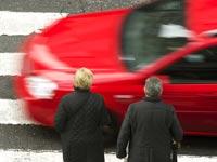 מה חשוב לדעת אם נפגעתם מרכב במעבר חצייה?