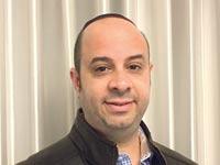 אריאל שבח בעלים ומנהל חברת סגול / צילום: יחצ