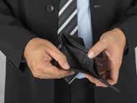 האם פושט רגל יכול לקבל פטור מתשלום מזונות?