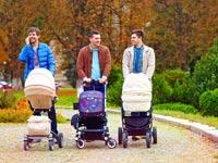 חופשת לידה לגבר / צילום: Shutterstock א.ס.א.פ קרייטיב