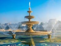 בוקרשט / צילום:  Shutterstock/ א.ס.א.פ קרייטיב