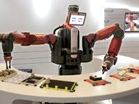 רובוטים בסין / צילום: רויטרס