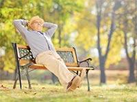 פנסיה , קשישים/ צילום אילוסטרציה: Shutterstock א.ס.א.פ קרייטיב