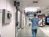 בית חולים שיבא  / צילום:תמר מצפי