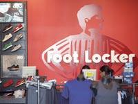 Foot Locker / צילום: בלומברג