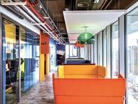 משרדי גוגל בתל אביב / צילום: יחצ