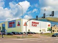פלאזה סנטרס בניסיון נוסף למכירת קניון סובאלקי בפולין