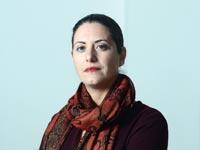 נציבת שוויון הזדמנויות בעבודה, מרים כבהא / צילום: איל יצהר
