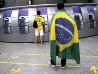 ברזיל / צילום: רויטרס