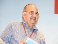 """יו""""ר מהדרין יונתן בשיא מסיים את תפקידו לאחר 20 שנה"""
