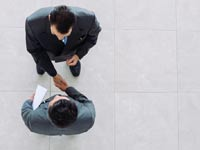 חוזה שותפים /צילום:  Shutterstock א.ס.א.פ קרייטיב