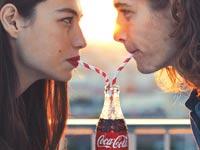 קמפיין קוקה קולה / צילום: סטודיו דחף