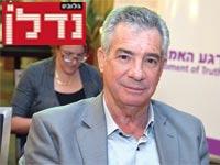 עמי פדרמן / צילום: תמר מצפי