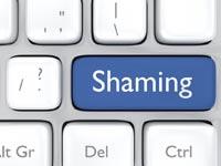 רשת האינטרנט הפכה לזירת לשון הרע / צילום: Shutterstock א.ס.א.פ קרייטיב