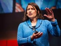 רוזילנד טורס /צילום מסך מתוך TED