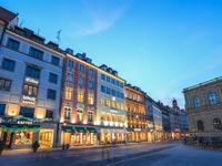 מינכן- קניות / צילום: Shutterstock א.ס.א.פ קרייטיב