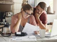 חובות לרשויות של יורשים/ צילום: Shutterstock/ א.ס.א.פ קרייטיב