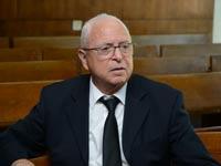 עורך דין יוסי שגב / צילום:איל יצהר